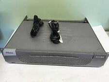 Raritan Dominion KX2-464 64 Port KVM IP Switch DKX2-464 W/Rack Ears
