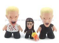 2015 Titans Buffy the Vampire Slayer-Spike Nerd Block-Horror Exclusive Toys P116