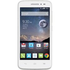 ALCATEL ONETOUCH POP Astro 5042T - 4GB - White (T-Mobile) Smartphone