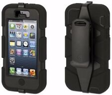 GRIFFIN SURVIVOR FOR IPHONE 6/6S  MILITARY DUTY CASE COVER BELT CLIP Uk,,,,,