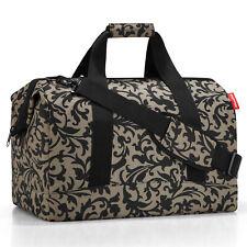 reisenthel allrounder L reisetasche sporttasche tasche baroque taupe MT7027