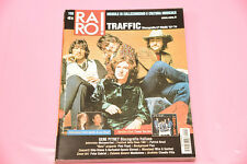 "RARO RIVISTA DISCOGRAFIA LP 7"" EX N° 159 PATTI SMITH PINK FLOYD CLAUDO VILLA ..."