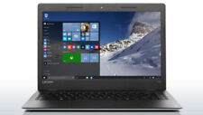 4GB PC Laptops & Notebooks 64GB SSD Capacity