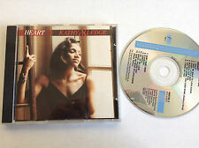 5099746872823 Heart by Kathy Sledge -  CD QUALITY CHECKED & FAST FREE P&P