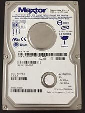 Hard Disk MAXTOR 80Gb