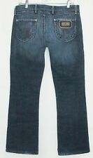 CITIZENS OF HUMANITY The Rose Stretch Low Boot Cut Jeans Size 31