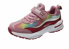 New listing kulebear Kids Sneakers Breathable Running Tennis Shoes Walking Sport Casual T...