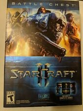StarCraft II Battle Chest (Windows 2014) Star Craft 2 PC Windows