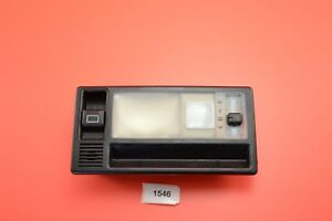 Y#15 Mercedes Benz W124 W126  300E Sunroof Switch Light lamp roof map dome