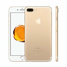 Apple iPhone 7 Plus 256GB Oro Desbloqueado Smartphone SIM Free