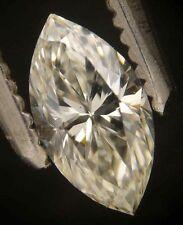 Very nice  0.46ct MARQUISE cut Diamond H VS2
