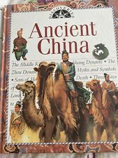 Discoveries: Ancient China,Hachette Children's Books