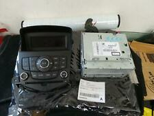 HOLDEN CRUZE RADIO/CD/DVD/SAT/TV STANDARD CD PLAYER, JH, NON BLUETOOTH TYPE, 03/