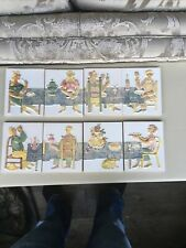 Roger Capron - Very Rare Sets Of Tiles