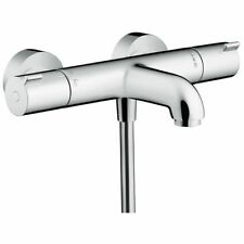 Hansgrohe Ecostat 1001 CL Thermostatic Bath Shower Bar Valve Tap Mixer 13201000