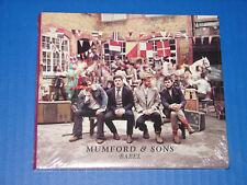 (NEW) Mumford & Sons - Babel [Deluxe Digipak Edition BONUS TRACKS CD) FREE SHIP