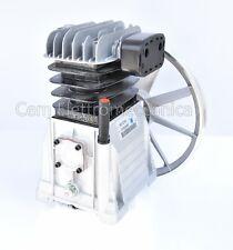 Gruppo pompante ABAC B3800 compressore aria compressa nuair NS18 3700060