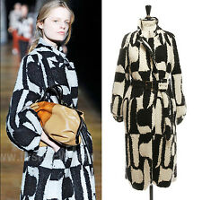 Dries Van Noten coat sz 38 US6 UK10