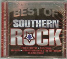 Best of Southern Rock - VARIOUS ARTISTS - CD - NEW