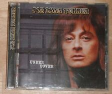 Joe Lynn Turner  - Under Cover (CD)