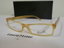 Persol 2801 Eyewear Honey Miele Unisex montatura occhiali Vista New Original