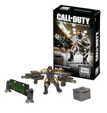 Mega Bloks Call of Duty Advanced Enforcer #DLB98 46 Pieces New in Box