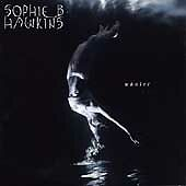 Whaler by Sophie Hawkins (Singer/Songwriter) CD, 1994, Columbia, Free Shipping!
