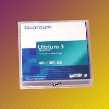 Quantum LTO 3, MR-L3MQN-01, 400/800 GB, Data Cartridge Datenkassette