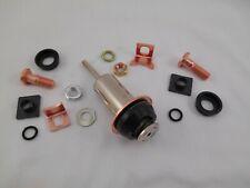 Reparatur Satz Repair Set für DENSO, ISUZU, KUBOTA Anlasser - starter solenoid