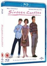 Sixteen Candles [Blu-ray] [1984], DVD | 5050582893205 | New