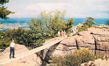 Chattanoga Tennessee~Swing Along FootBridge~Lookout Mountain~Tourists~1910