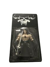 "Glenn Danzig Kalaka Toys 6"" Figure Misfits"