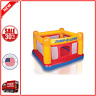 Inflatable Jump-O-Lene Playhouse Trampoline Bounce House for Kids Ages 3 and up