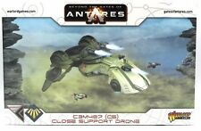 Warlord 502413005 Concord C3M407 (CS) Close Support Drone Gates of Antares NIB
