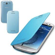 Original Samsung Flip Case Galaxy S 3 III GT i9300 original Smartphone Buchumschlag