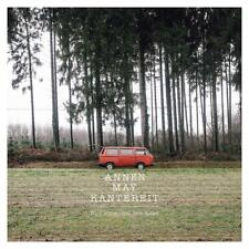 Wird Schon Irgendwie Gehen (12 Vinyl) von AnnenMayKantereit (2015)