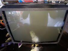 "NIB 17"" CRT monitor, arcade, slot machine, bally, multicade, pandoras box, 60in1"