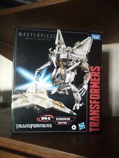 transformers movie masterpiece starscream
