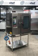 ANGELO PO Combi Oven Model: FCV101EDM