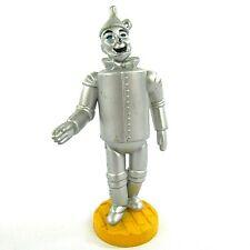 Wizard of OZ Figuine Tin Man 1939 Loews 1966  MGM 1987 Turner Entertainment