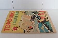 ALBO D'ORO ORIGINALE N. 35 TOPOLINO E IL MOSTRO BIANCO