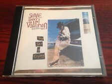 Stevie Ray Vaughan and Double Trouble The Sky Is Crying CD -  1991 - CANADA