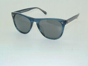 Oliver Peoples DADDY B OV5091SM 166281 Indigo Havana/Grey Polarized Sunglasses