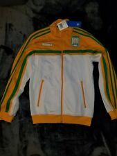 Adidas Originals INDIA Track Jacket superstar Men SMALL