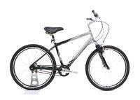 """Trek Navigator 400 Hybrid / Comfort Bike 7 Speed Shimano Nexus Small/16.5"""""""