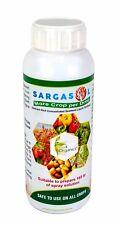 Seaweed Organic Garden Fertiliser Sargasol 500mL Go4Organics  Soil Improver