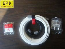 Xfinity Comcast Self Install Kit Coax Cable Digital Splitter TV Internet