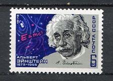 30207) RUSSIA 1979 MNH** Einstein 1v. Scott#4741
