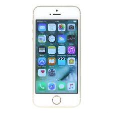 Apple iPhone 5s (A1457) 64 GB gold -ohne Vertrag- gebraucht