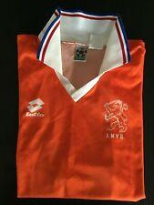Maglia calcio lotto olanda netherland football shirt trikot vintage 1996 size L